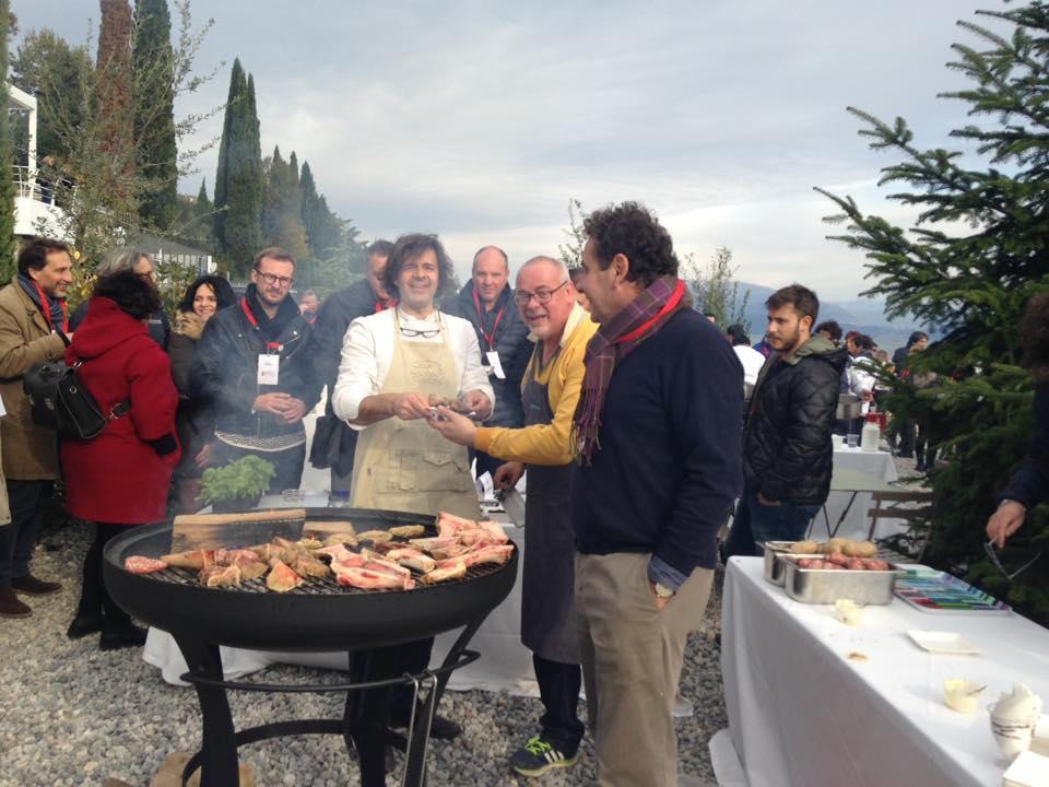 Food Radici Festival